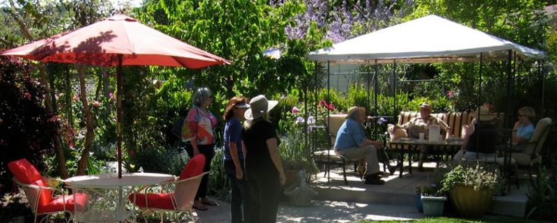 April 2011 GardenTour