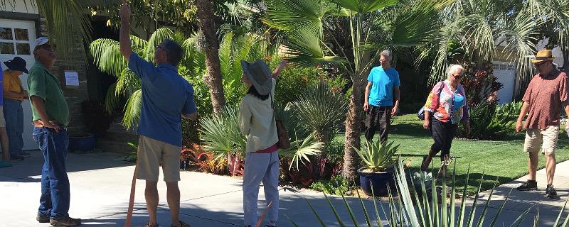 Garden Tour – SanJose