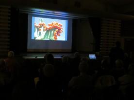 Brian Kemble's talk