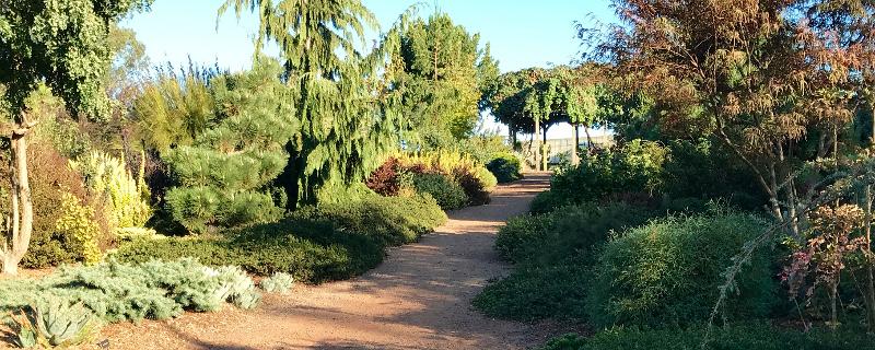 Spring Garden Tour – Marincounty
