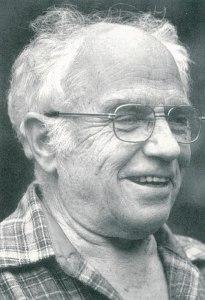 Victor Reiter Jr (George Waters)