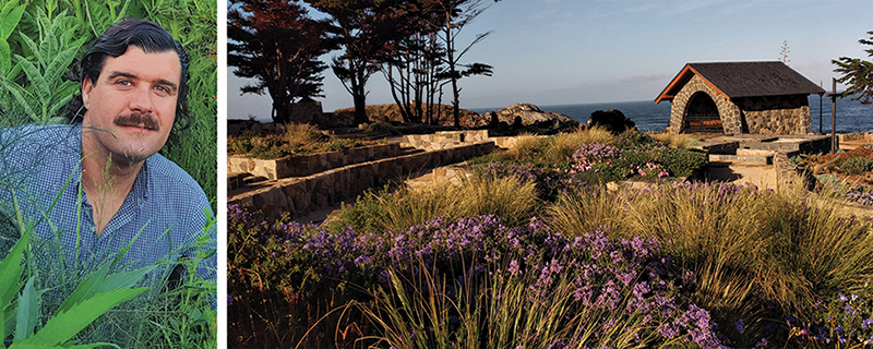 Gardens of the Coast ofChile